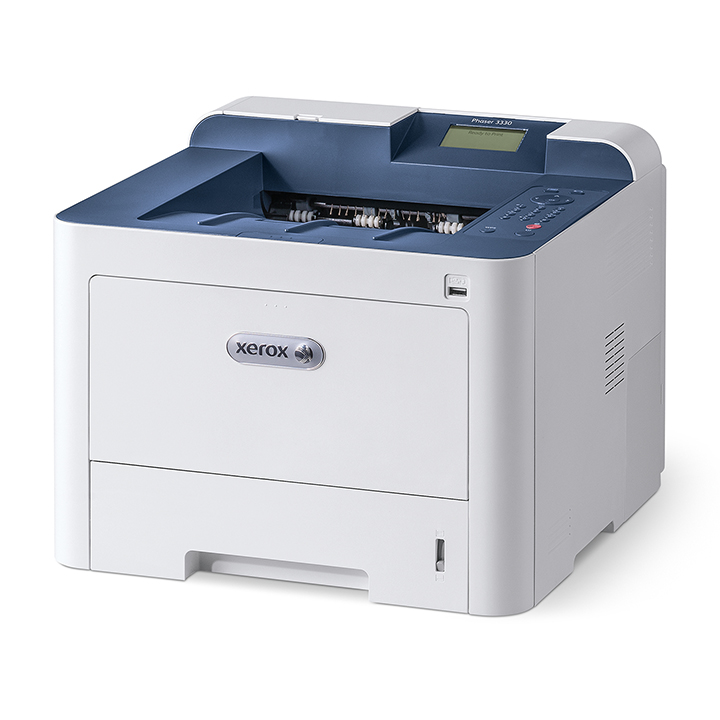 Xerox Phaser 3330 Black and White Office Printer